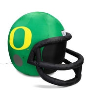 University of Oregon Ducks Inflatable Helmet, , hi-res