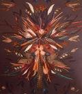 Nicole Miller Fabric-Scuba Knit Shake