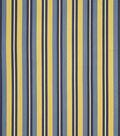 Home Decor 8\u0022x8\u0022 Fabric Swatch-Outdoor FabricOceanside Stp Day Lily
