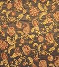 Home Decor 8\u0022x8\u0022 Fabric Swatch-Upholstery Fabric Barrow M7057-5977 Harvest