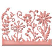 Spellbinders Shapeabilities Die D-Lites-Flower Burst, , hi-res