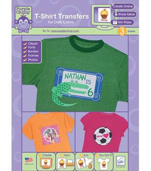 T Shirt Iron On Programs To