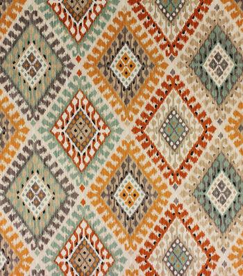 Home Essentials™ Print Fabric 45''-Fatima Harvest