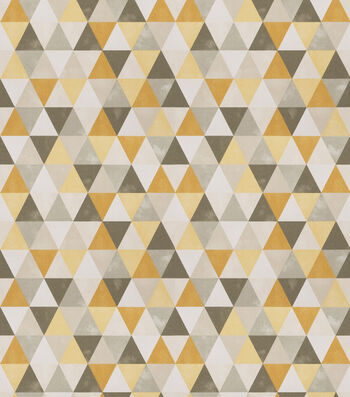 """SMC Designs Upholstery Fabric 54""""-Brownwell/Goldmine"""