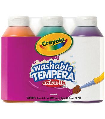 Crayola Secondary Paint