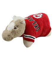 University of Oklahoma Pillow Pet, , hi-res