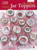 Christmas Jar Toppers