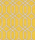 Keepsake Calico™ Cotton Fabric-Garden Floral Geo