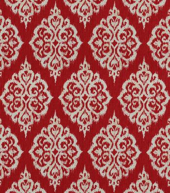 Outdoor Fabric-Zuella Red
