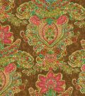 Home Decor 8\u0022x8\u0022 Fabric Swatch-Dena Crystal Vision Gypsy