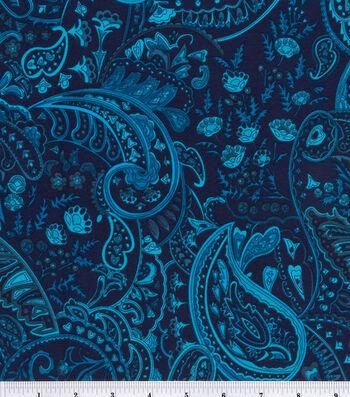 "Simply Silky Fabric 58""-Ocean"