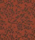 Crypton Upholstery Fabric 54\u0022-Cherries-Red