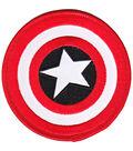 Marvel Captain America Applique Patch-Shield
