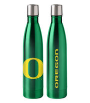 University of Oregon Ducks 18 oz Insulated Stainless Steel Water Bottle, , hi-res