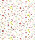 Home Decor 8\u0022x8\u0022 Fabric Swatch-Print Fabric Eaton Square Colombo  Parfait