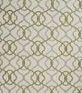 Home Decor 8\u0022x8\u0022 Fabric Swatch-Eaton Square Monsoon Eucalyptus