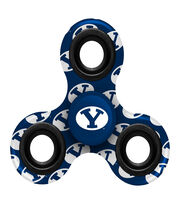 Brigham Young University Cougars Diztracto Spinnerz-Fidget Spinner, , hi-res