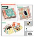 DCWV DIY Project Stack: Mini Album