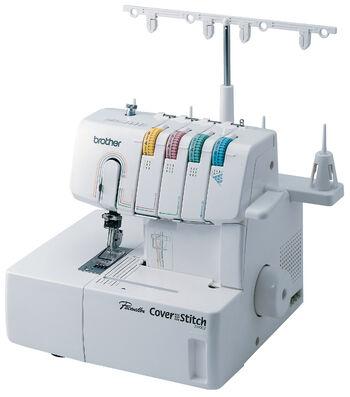 Brother 2340CV Cover Stitch Finishing Machine