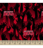 Walking Dead Zombie Arms Cotton, , hi-res
