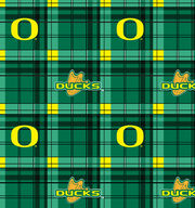 Oregon Plaid Flc, , hi-res