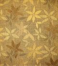 Barrow Upholstery Fabric 57\u0022-Teak
