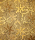 Home Decor 8\u0022x8\u0022 Fabric Swatch-Upholstery Fabric Barrow M8221-5379 Teak