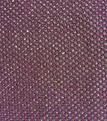 Glitter Knit Tawny Port