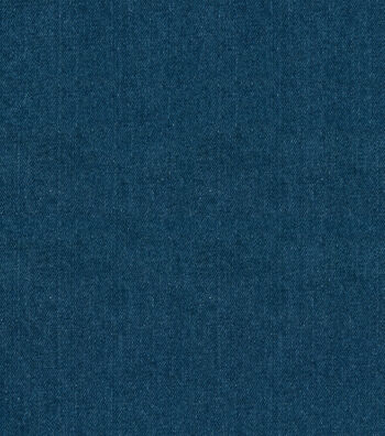 """Home Decor 8""""x8"""" Fabric Swatch-Dungarees Blue Jean"""