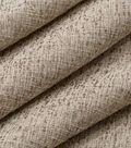 Robert Allen @ Home Lightweight Decor Fabric 54\u0022-Tweedy Major Brown