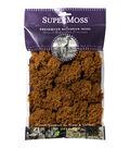 Rust Reindeer Moss 2oz