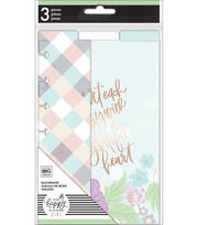 The Happy Planner Girl™ Daydreamer Collection Mini Dashboard, , hi-res