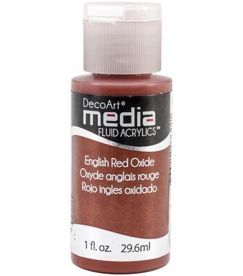 DecoArt Media Fluid Acrylic