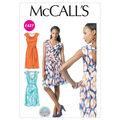 Mccall Pattern M6507 A5 (6-8-10-Mccall Pattern