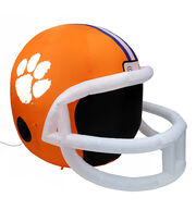 Clemson University Tigers Inflatable Helmet, , hi-res