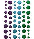 Your Next Stamp 54 pk Gumdrop Embellishments-Sparkly Fairy Magic