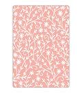 Sizzix Textured Impressions Embossing Folder-Flower Embellishments