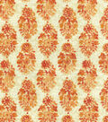 IMAN Home Multi-Purpose Decor Fabric 54\u0022-Petite Batik/Henna