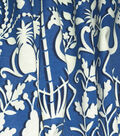 Dena Designs Outdoor Fabric 54\u0022-Summer Set Sail