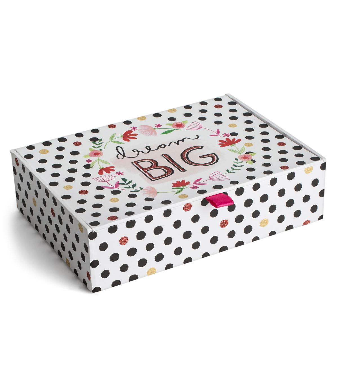 Awesome Organizing Essentialsu0026#8482; Large Tab Box Cirus
