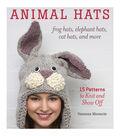 Animal Hats Book