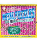 Professor Murphy\u0027s Metal Puzzles