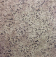 "Keepsake Calico™ Cotton Fabric 43""-Brown Flourish Blender, , hi-res"