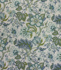 Richloom Studio® Multi-Purpose Decor Fabric 54\u0022-Crawford Azure