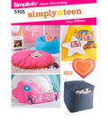 Simplicity Pattern 5105OS One Size -Simplicity Crafts