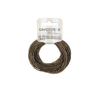 Yard Hemp Cord Natural 48lb