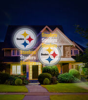 Pittsburgh Steelers Team Pride Light, , hi-res