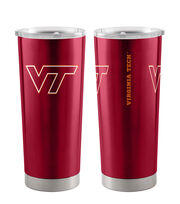 Virginia Tech Hokies 20 oz Insulated Stainless Steel Tumbler, , hi-res