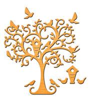 Spellbinders Shapeabilities Die D-Lites-Delightful Tree, , hi-res