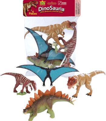 Wild Republic Polybag Dinosaur